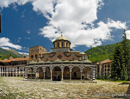 Explore Bulgaria and Romania