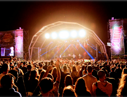 Festivals in Portugal and in Bulgaria