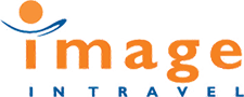 Image in Travel Logo